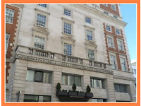 ●(Piccadilly Circus-W1S) Modern & Flexible - Serviced Office Space London!‎