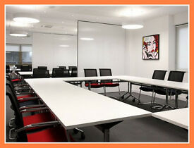 * (Watford-WD17) Modern & Flexible Serviced Office Space For Rent-Let!‎