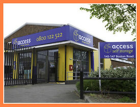 ●(Hanwell-W7) Modern & Flexible - Serviced Office Space London!‎