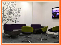 * (Manchester-M1) Modern & Flexible Serviced Office Space For Rent-Let!‎