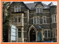 * (Cardiff-CF11) Modern & Flexible Serviced Office Space For Rent-Let!