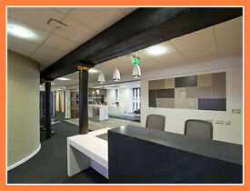* (Gloucester-GL1) Modern & Flexible Serviced Office Space For Rent-Let!‎