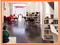 ●(Farringdon-EC1N) Modern & Flexible - Serviced Office Space London!
