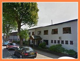 ●(Ealing-W13) Modern & Flexible - Serviced Office Space London!