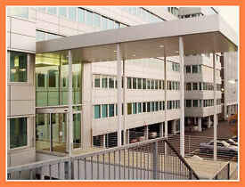 ●(Wembley-HA9) Modern & Flexible - Serviced Office Space London!‎