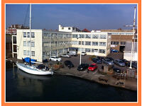 * (Hove-BN41) Modern & Flexible Serviced Office Space For Rent-Let!