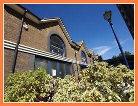 ●(Battersea-SW11) Modern & Flexible - Serviced Office Space London!