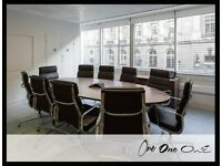 ~ St James's Office ~ St James's Sq SW1 2-46 desks Flexible & Fully Fitted #BOS219