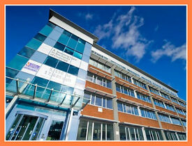 * (Crawley-RH10) Modern & Flexible Serviced Office Space For Rent-Let!‎