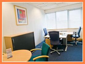 ●(Uxbridge-UB8) Modern & Flexible - Serviced Office Space London!