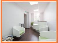 ●(St John's Wood-NW8) Modern & Flexible - Serviced Office Space London!