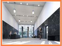 ●(Kings Cross-N1C) Modern & Flexible - Serviced Office Space London!