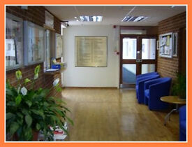 * (York-YO10) Modern & Flexible Serviced Office Space For Rent-Let!‎