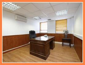●(Mortlake-W4) Modern & Flexible - Serviced Office Space London!