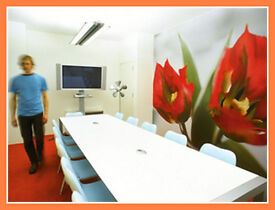 Co-Working Offices in (Tottenham Court Road-W1T) - Book Your Next Workspace Today