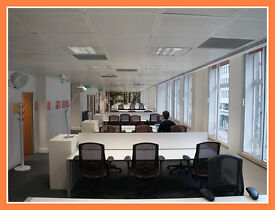 ●(Holborn-WC1V) Modern & Flexible - Serviced Office Space London!‎