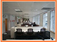 ●(Holborn-WC1V) Modern & Flexible - Serviced Office Space London!