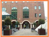 ●(Canary Wharf-E14) Modern & Flexible - Serviced Office Space London!