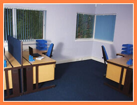 * (Smethwick-B66) Modern & Flexible Serviced Office Space For Rent-Let!‎