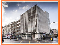 Co-Working Offices in (London Bridge-SE1) - Book Your Next Workspace Today