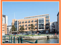* (Cardiff Bay-CF10) Modern & Flexible Serviced Office Space For Rent-Let!