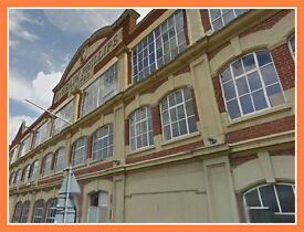 * (Digbeth-B5) Modern & Flexible Serviced Office Space For Rent-Let!