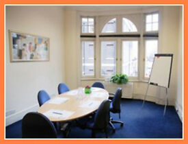 Co-Working Offices in (Bloomsbury-WC1A) - London Co-working Office Space