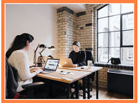 Co-Working Offices in (Aldgate East-E1) - London Co-working Office Space