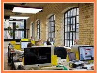 ●(Clerkenwell-EC1R) Modern & Flexible - Serviced Office Space London!