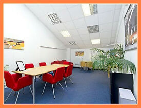 ●(Finchley-N3) Modern & Flexible - Serviced Office Space London!‎