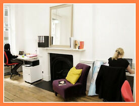 ●(Bloomsbury-WC1B) Modern & Flexible - Serviced Office Space London!‎