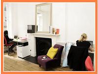●(Bloomsbury-WC1B) Modern & Flexible - Serviced Office Space London!