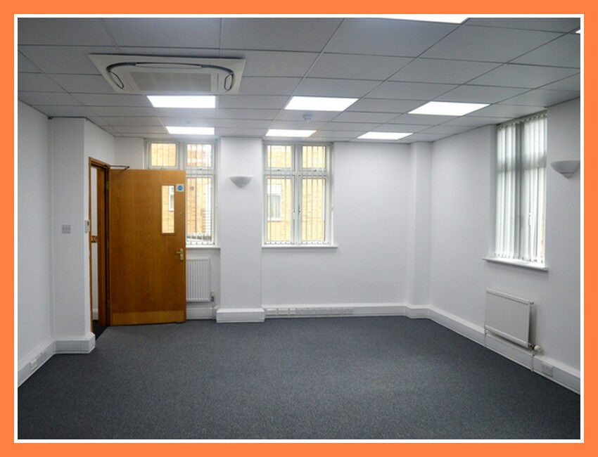 * (High Wycombe-HP13) Modern & Flexible Serviced Office Space For Rent-Let!