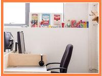 ●(Bethnal Green-E2) Modern & Flexible - Serviced Office Space London!