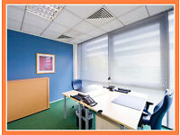 * (Milton Keynes-MK10) Modern & Flexible Serviced Office Space For Rent-Let!‎