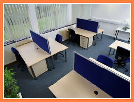 * (Oxfordshire-OX29) Modern & Flexible Serviced Office Space For Rent-Let!‎