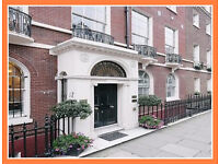 Co-Working Offices in (Mayfair-W1J) - Book Your Next Workspace Today