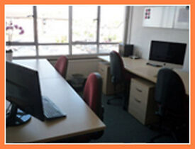 * (Elstree/Borehamwood-WD6) Modern & Flexible Serviced Office Space For Rent-Let!‎