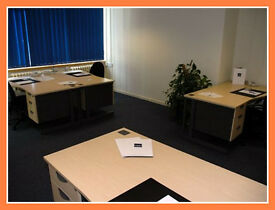 * (Liverpool-L5) Modern & Flexible Serviced Office Space For Rent-Let!‎