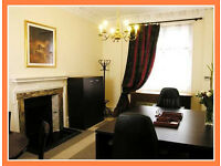●(Moorgate-EC2R) Modern & Flexible - Serviced Office Space London!