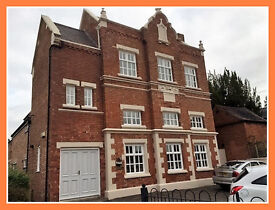 * (Leicester-LE2) Modern & Flexible Serviced Office Space For Rent-Let!‎