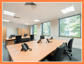 ●(Uxbridge-UB8) Modern & Flexible - Serviced Office Space London!‎