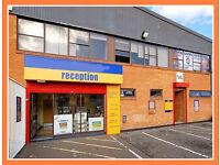 ●(Wimbledon-SW19) Modern & Flexible - Serviced Office Space London!