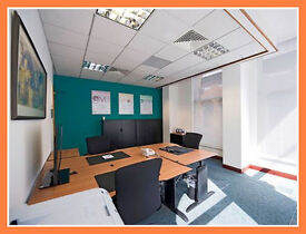 Co-Working Offices in (Glasgow-G1) For Rent * Serviced Office Space