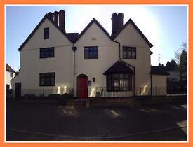 * (Hemel Hempstead-HP3) Modern & Flexible Serviced Office Space For Rent-Let!