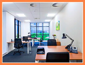 * (Aberdeen-AB21) Modern & Flexible Serviced Office Space For Rent-Let!‎