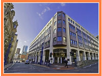 Co-Working Offices in (Birmingham-B1) For Rent * Serviced Office Space