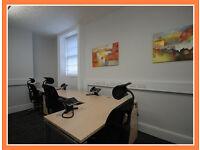 ●(Great Portland Street-W1T) Modern & Flexible - Serviced Office Space London!