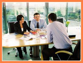 * (Belfast-BT6) Modern & Flexible Serviced Office Space For Rent-Let!