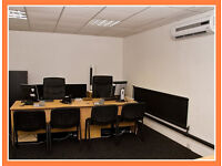 ●(East Ham-E6) Modern & Flexible - Serviced Office Space London!